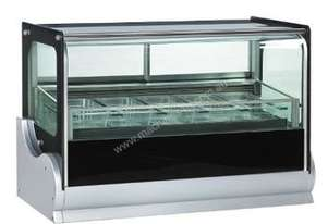 DSI0540 Anvil Aire - Countertop Showcase Freezer