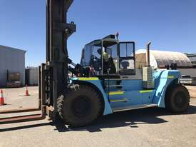 32 Ton SMV Forklift - picture10' - Click to enlarge