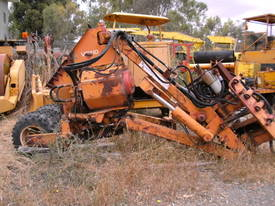 VP-110 , vibrating plough - picture0' - Click to enlarge