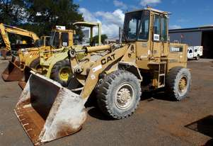 1989 Caterpillar 926E Wheel Loader *DISMANTLING*