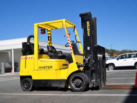 5t Flameproof Class I Forklift - picture0' - Click to enlarge