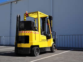 5t Flameproof Class I Forklift - picture1' - Click to enlarge