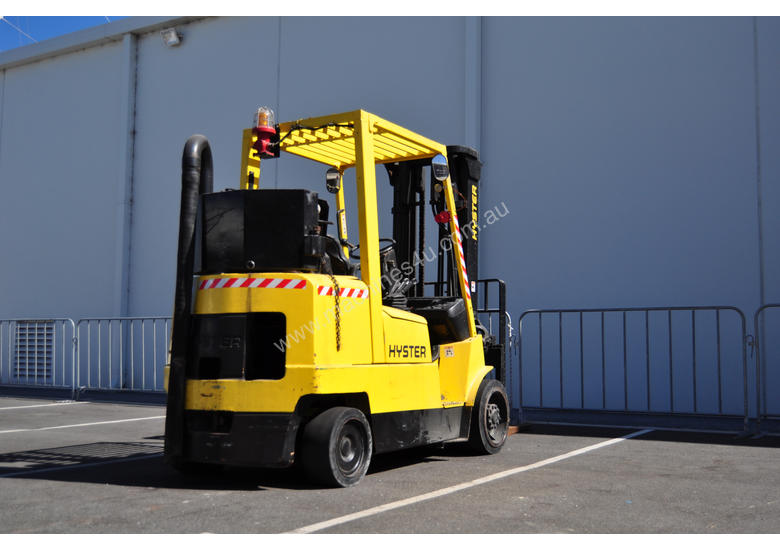 5t Flameproof Class I Forklift