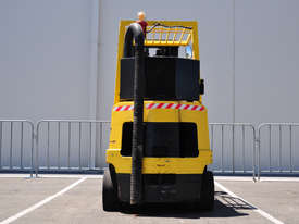 5t Flameproof Class I Forklift - picture2' - Click to enlarge