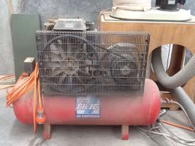 USED AIR COMPRESSOR - picture0' - Click to enlarge