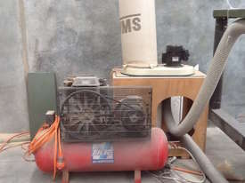 USED AIR COMPRESSOR - picture1' - Click to enlarge