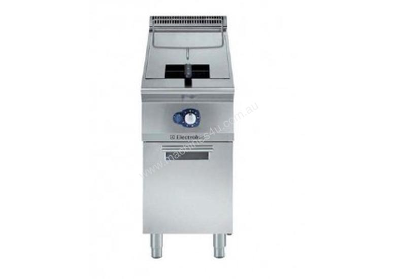 Electrolux 900XP Electric Fryer Single Well 15L E9FRED1GF0