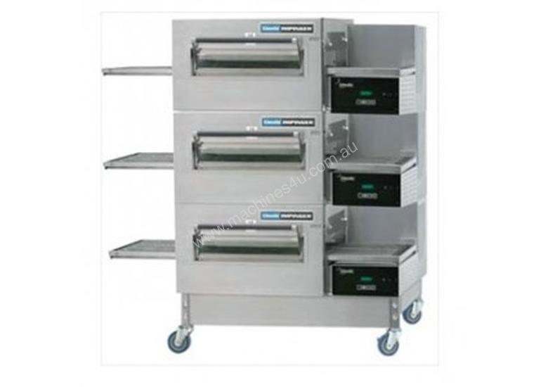 LINCOLN Impinger II Electric Conveyor Pizza Oven 1164-3