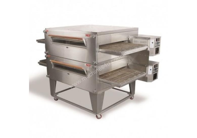 XLT Conveyor Oven 3870-2G - Gas - Double Stack