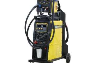 Bossweld Infinity 500amp 415V MIG Welder with TIG-