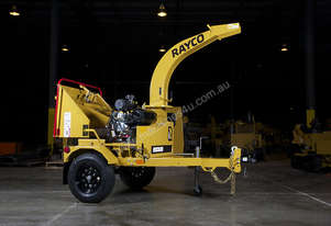 2018 Rayco RC6D35 Wood Chipper