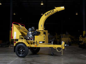 2018 Rayco RC6D35 Wood Chipper  - picture0' - Click to enlarge