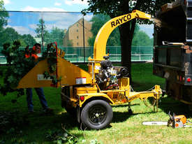 2018 Rayco RC6D35 Wood Chipper  - picture1' - Click to enlarge
