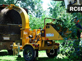 2018 Rayco RC6D35 Wood Chipper  - picture3' - Click to enlarge