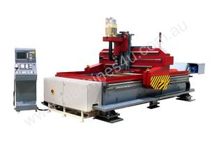 Akyapak CNC Plate Drilling Machine