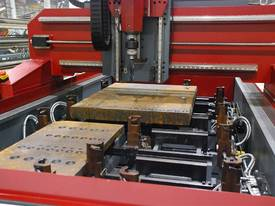 CNC Plate Drilling Machine  - picture5' - Click to enlarge