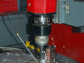 CNC Plate Drilling Machine  - picture4' - Click to enlarge
