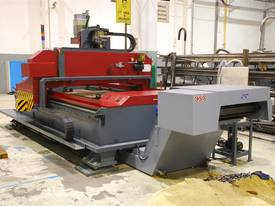 CNC Plate Drilling Machine  - picture3' - Click to enlarge