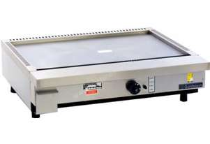 Goldstein Teppanyaki Plate Ring Burner