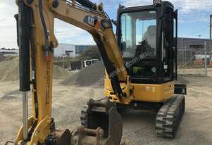 Caterpillar 2012 CAT 303.5D CR Excavator