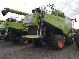 Claas Lexion 760TT Header(Combine) Harvester/Header - picture2' - Click to enlarge