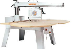 Maggi Best 1250CE Radial Arm Saw