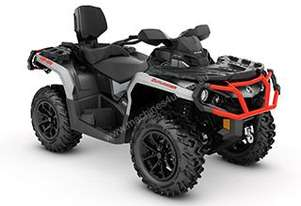 Can Am CAN-AM Outlander 650+ XT ATV