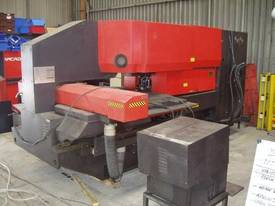Amada Pega 244 Refurbished CNC Turret Punch Press - picture3' - Click to enlarge