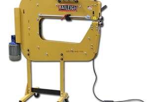 Baileigh Bead Roller (Jenny & Swage) - BR-16E-36LT, 1.6mm Capacity m/s, 915mm Throat,