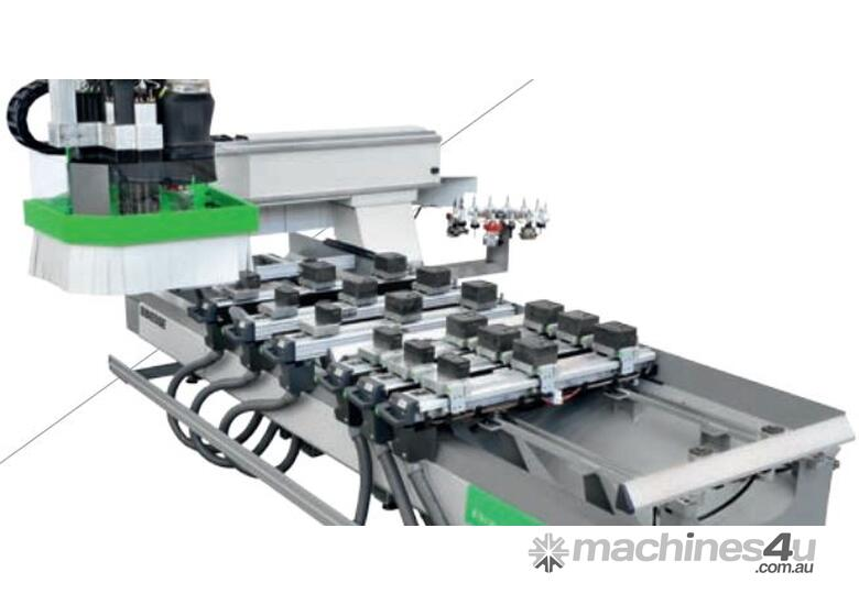 Biesse Rover Gold NC Processing Centre