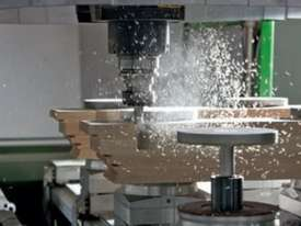 Biesse Rover Gold NC Processing Centre - picture7' - Click to enlarge
