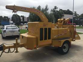 RC16.5 Wood Chipper For Sale - picture0' - Click to enlarge