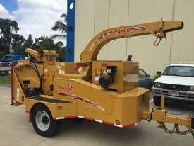 RC16.5 Wood Chipper For Sale - picture1' - Click to enlarge
