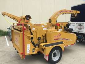 RC16.5 Wood Chipper For Sale - picture6' - Click to enlarge