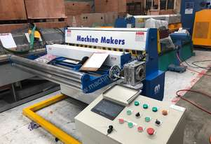 Machine Makers MM-CTL-1270-1.2 - PLC