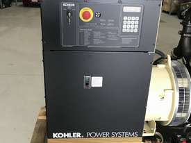 Kohler 125kVA 125RZGC Gas Generator - LPG Natural Gas - picture7' - Click to enlarge