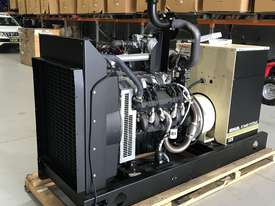 Kohler 125kVA 125RZGC Gas Generator - LPG Natural Gas - picture11' - Click to enlarge
