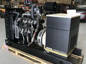 Kohler 125kVA 125RZGC Gas Generator - LPG Natural Gas - picture2' - Click to enlarge