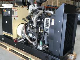 Kohler 125kVA 125RZGC Gas Generator - Natural Gas - picture0' - Click to enlarge
