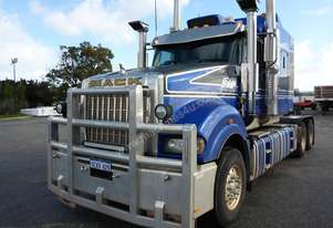 2013 Mack Titan CXXT 6x4 Sleeper Cab Prime Mover IN AUCTION
