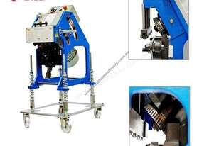 SMG-12D Plate Beveling Machine