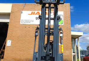 Heli 1.8 T Electric Forklift