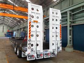 NEW 2019 FWR ELITE Tandem Axle Tag Trailer - picture3' - Click to enlarge