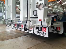 NEW 2019 FWR ELITE Tandem Axle Tag Trailer - picture5' - Click to enlarge