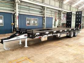 NEW 2019 FWR ELITE Tandem Axle Tag Trailer - picture6' - Click to enlarge