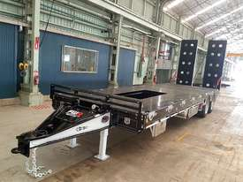 NEW 2019 FWR ELITE Tandem Axle Tag Trailer - picture7' - Click to enlarge