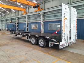 NEW 2019 FWR ELITE Tandem Axle Tag Trailer - picture9' - Click to enlarge