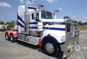 KENWORTH T909 Prime Mover (T/A)