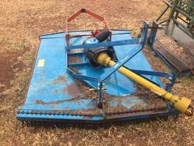 John Berends EP135 Slasher Hay/Forage Equip - picture1' - Click to enlarge