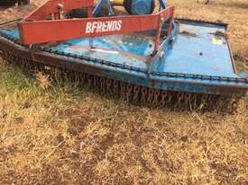 John Berends EP135 Slasher Hay/Forage Equip - picture3' - Click to enlarge